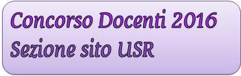 Sito concorso 2016 - USR Sardegna