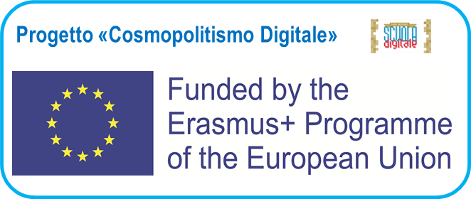 erasmus plus cosmopolitismo digitale
